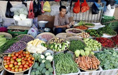 Daftar Harga Sayuran di Pasar Hari Ini Tahun 2018