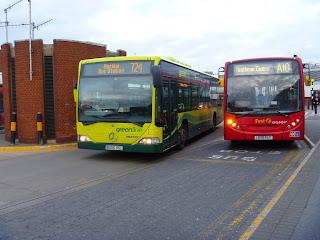 Greenline 724 Timetable Pdf