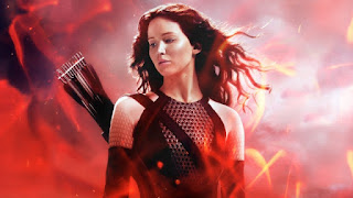 ~Hunger Games - La Révolte: Partie 2~ Regarder streaming ...