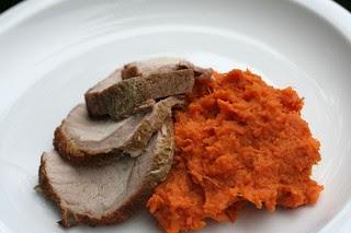 Isijingi Easy Pumpkin African Zulu Side Dish