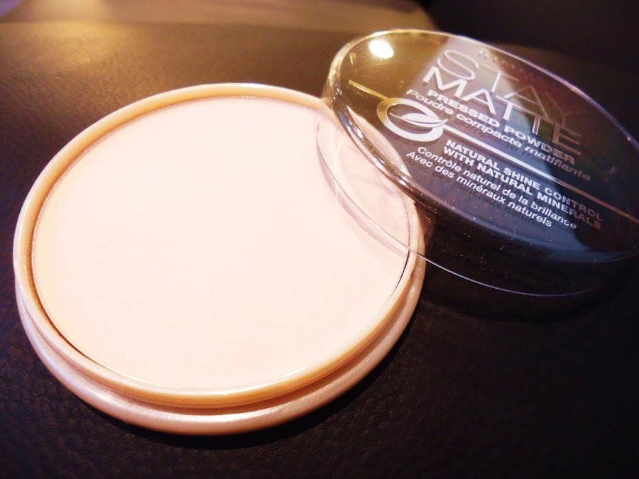 Rimmel Stay Matte Pressed Powder in 'Pink Blossom'