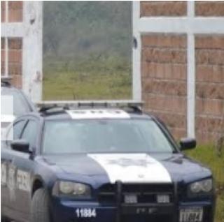 Aseguran bodega con tractocamiones robados en municipio de Ixhuatlancillo, Veracruz