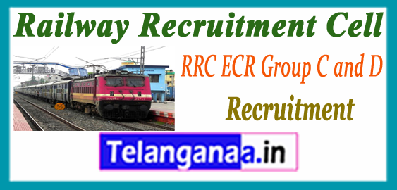 Railway Recruitment Commission East Coast Railways Bhubaneswar Railway Recruitment 2017-18 Application Forms