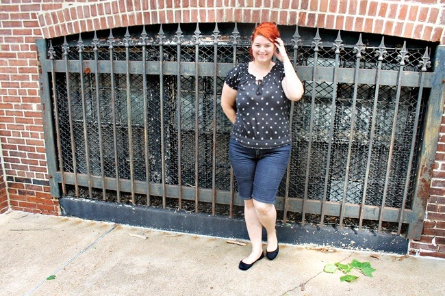 vintage style mom clothes from Va-Voom Vintage