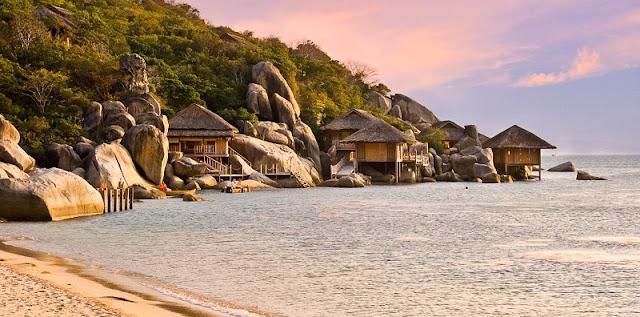 5 neglected destination for traveling Vietnam in September 4