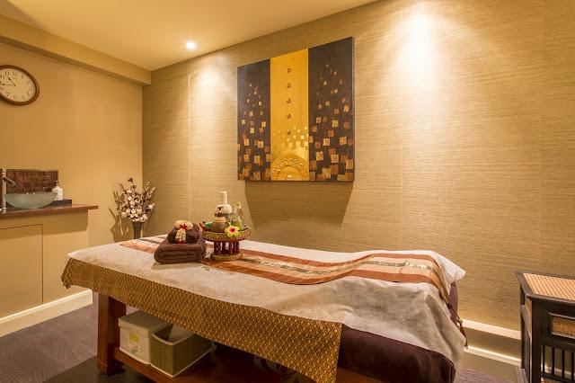 Thai Kosai Massage Boutqiue, London