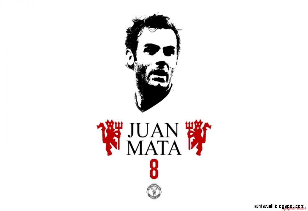 Juan Mata 010 Hd Wallpaper