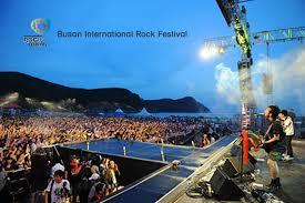 Busan Rock Festival