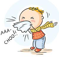 Pijat refleksi untuk mengatasi influenza