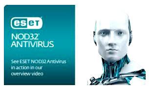 Descargar Gratis ESET NOD32 Antivirus