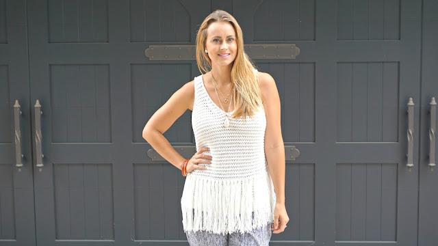 Mavelle Style Blogger