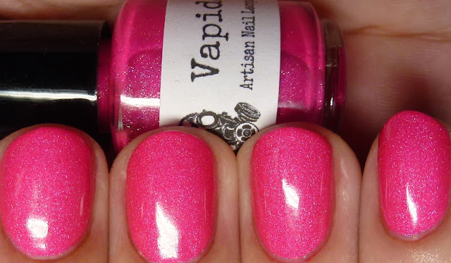 Vapid Lacquer NE swatch