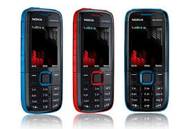 Spesifikasi Nokia 5130 XpressMusic