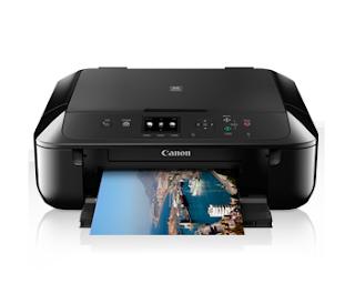 Canon PIXMA MG5752 Setup & Driver Download