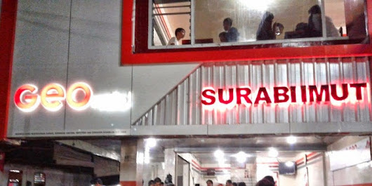 RECOMMENDED PLACE : SURABI IMUT