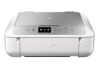 Canon PIXMA MG5700 Printer Setup and Software Driver Download