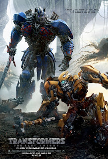 Transformers The Last Knight (2017) [Tamil Eng] 720p DVDScr 900MB