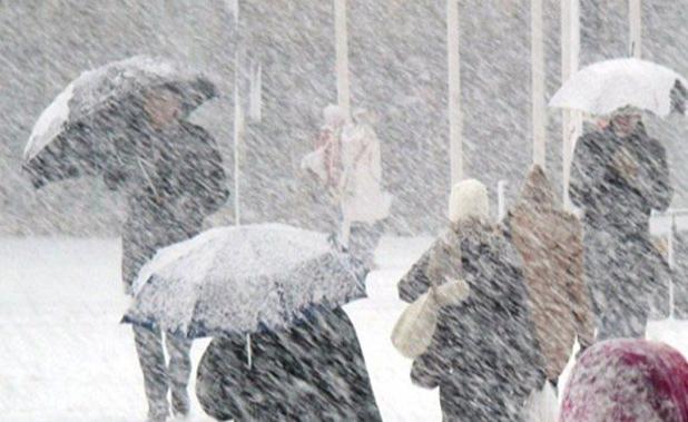 Evo Kada Nam Stiže Prvi Snijeg Objavljena Dugoročna
