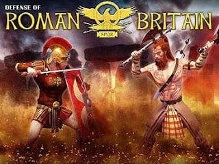 تحميل لعبة الدفاع عن بريطانيا الرومانية للحاسوب