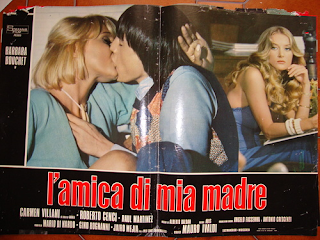 L'amica di mia madre (1975)