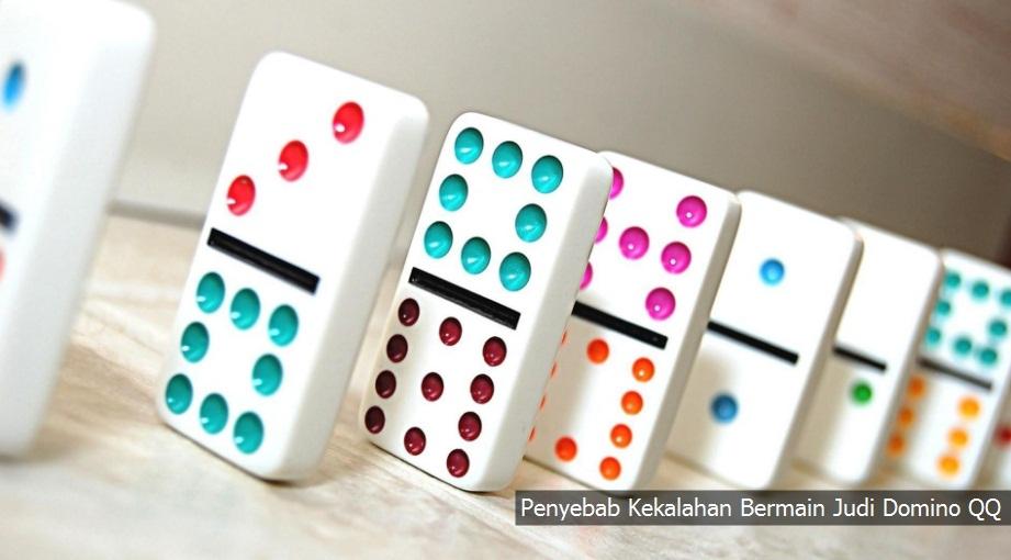 Esensi Permainan Domino