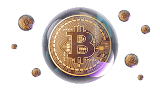 Putting cryptocurrency in an isa