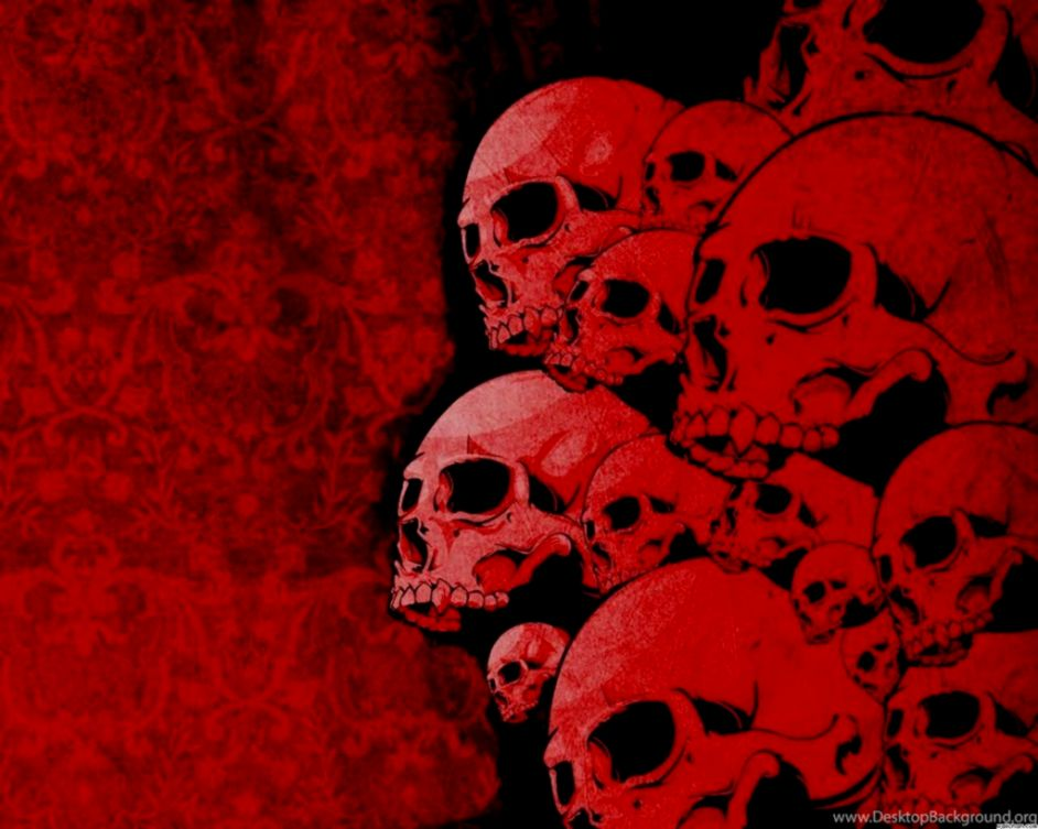 Red Skull Wallpapers | Wallpapers App