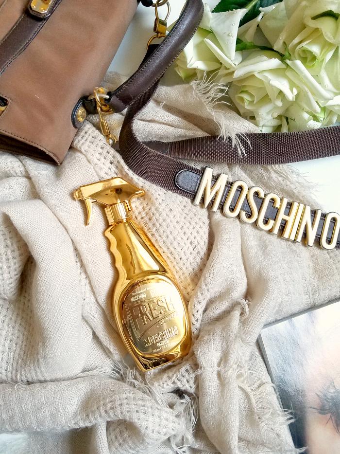 MOSCHINO - Gold Fresh Couture Eau de Parfum 1