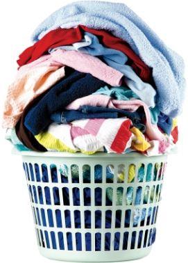 cara mudah lipat baju, urusan rumahtangga, cara yang membantu anda, lipat baju