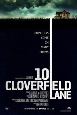 Sinopsis Film 10 Cloverfield Lane