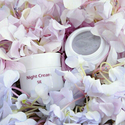 k doll night cream beauty skin