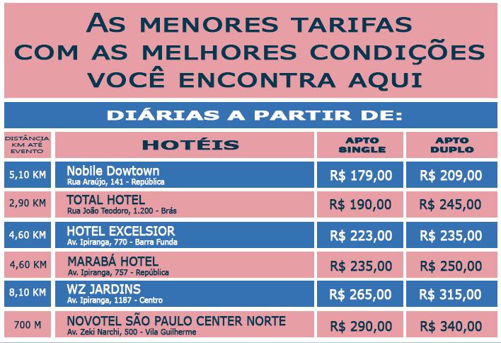 gotex show feira internacional