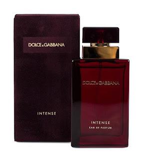 Dolce & Gabbana Pour Femme Intense Парфюмерная вода