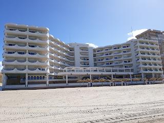 Palafox hoteles cadiz
