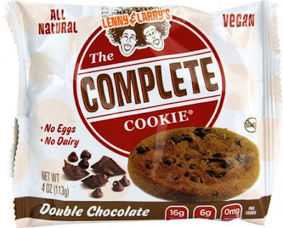 5 Fitness Favorites, Naturally Me, Lenny & Larry's The Complete Cookie, Protein Cookie, Healthy Sweets, Sweet Treat, Vegan Cookies