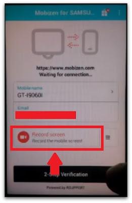 Ini yaitu lanjutan dari artikel sebelumnya mengenai  Cara Membuat SS Screenshot Tanpa Tombol Power Karena Rusak dengan Aplikasi Mobizen