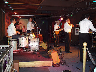 Live Seattle Music In The Clubs Lucky Tubb And The