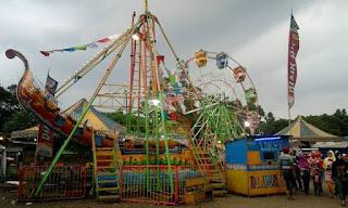 Tasikmalaya Festival Tahun Ini 2019 - 2020