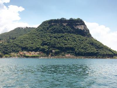 Bardolino, Lake Garda Italy