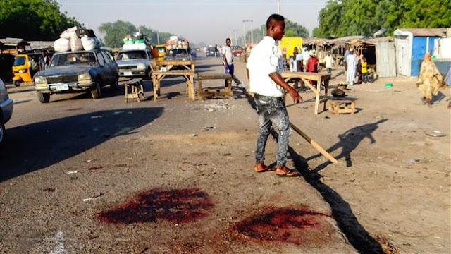 5,247 killed in Boko Haram militancy in Nigeria's Adamawa since 2013: Report