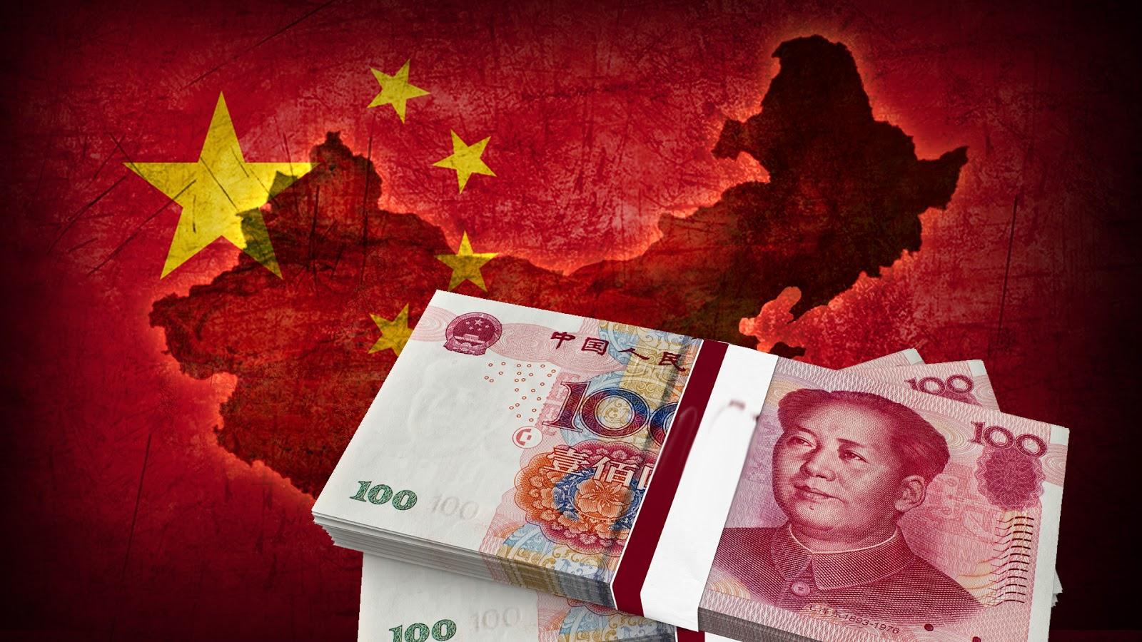 Ekonomi Cina (pbs.org)