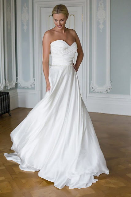 Used Wedding Dresses St Louis