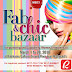Fab And Chic Bazaar Thursday, March 01, 2018 to Wednesday, March 28, 2018  Robinsons Galleria, Edsa Corner, Ortigas Ave, Ortigas Center, Quezon City, Metro Manila