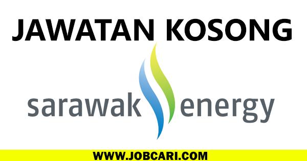 SARAWAK ENERGY VACANCIES 2016