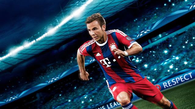 Depois de anos, o serviço online de Pro Evolution Soccer 2015 se despede