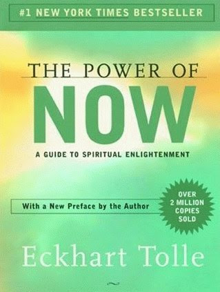 Eckhart Tolle - The Power of Now PDF