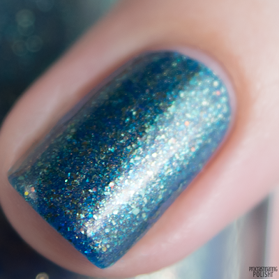 Celestial Cosmetics - Spaced Out