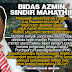#Langat2: Khalid Ibrahim Bidas Azmin, Sindir Mahathir