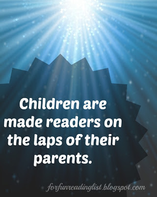 Children readers - books and concepts to teach kids to love to read