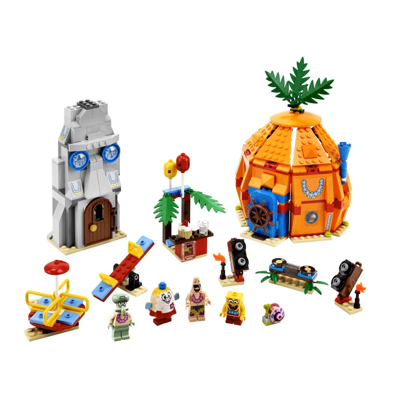 LEGO, the LEGO logo, the Minifigure, DUPLO, the DUPLO logo, BIONICLE, the BIONICLE Frustration free returns· Quality guarantee· Order missing pieces· Earn VIP rewardsFeatures: LEGO Education, LEGO Life, LEGO VIP Program, LEGOLAND, Minibuild and more.